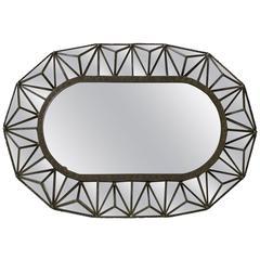 Taxco Mirror, circa 1950