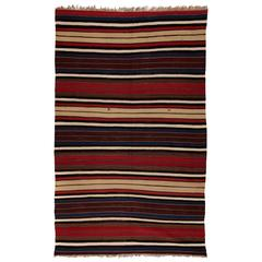 Kilim from 19th Century
