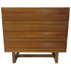 Paul Laszlo Chest for Brown Saltman