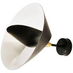 Serge Mouille Saturne Sconce Lamp