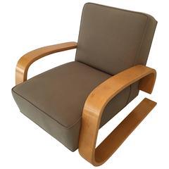 Alvar Aalto Tank Lounge Chair