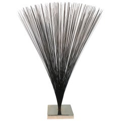 Harry Bertoia Kinetic Spray Sculpture