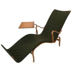 Bruno Mathsson Lounge Chair