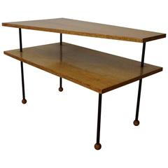 Greta Grossman Occasional Table