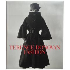 Terence Donovan,Fashion