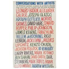Conversations with Artists - Selden Rodman 1961