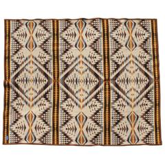 Pendleton Indian Design Camp Trade Blanket