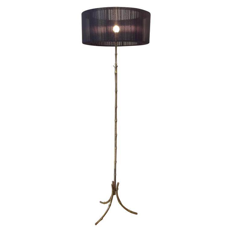 Maison Bagues Floor Lamp