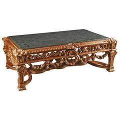 20th Century Louis XVI Style Pomp-Salon Table