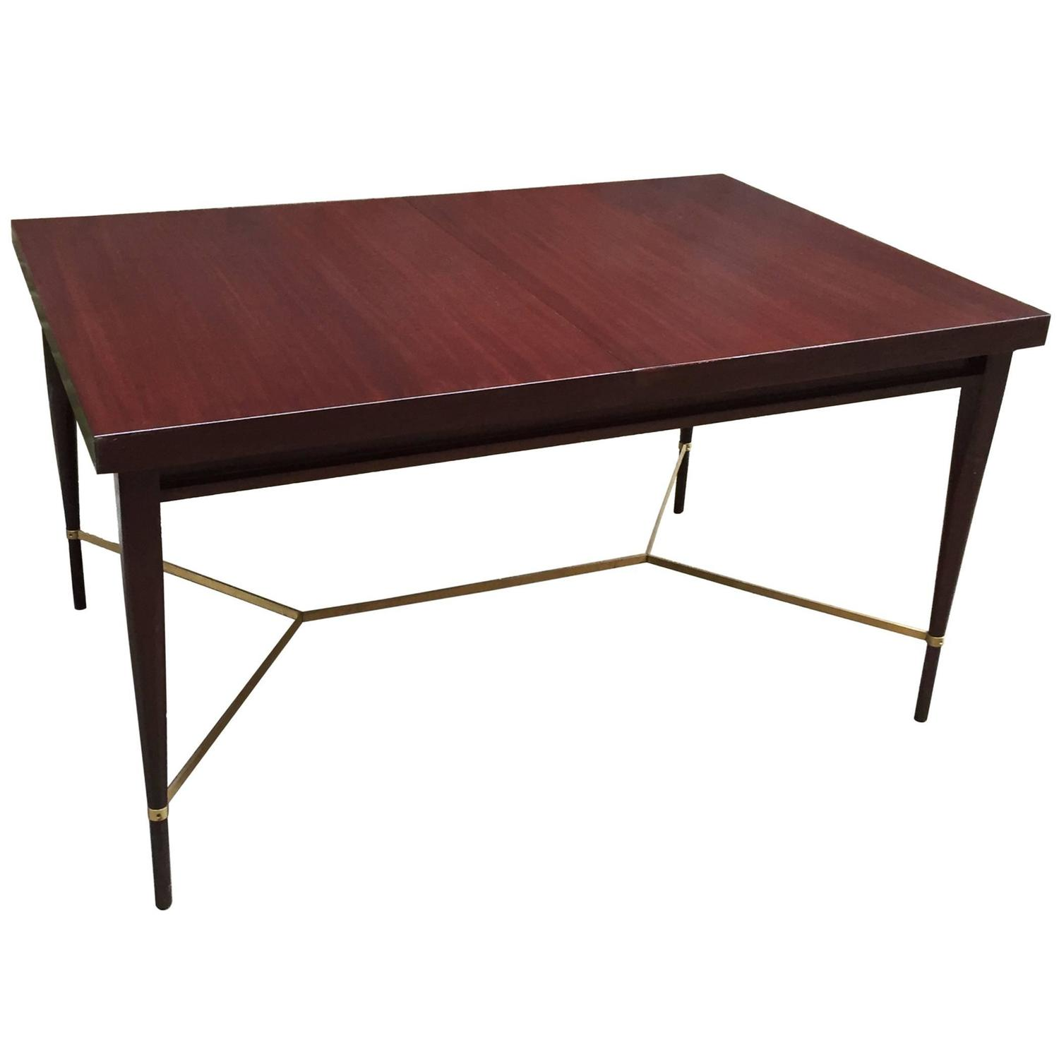 Paul McCobb Calvin Irwin Collection Dining Table