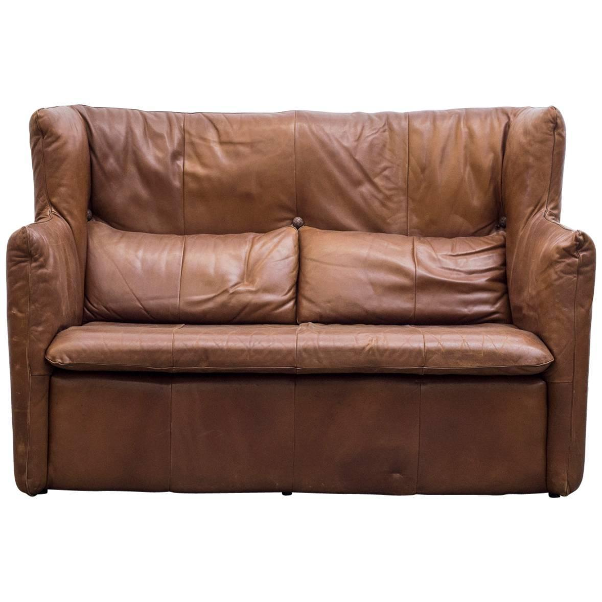 old furniture brown leather world tan bassett hamilton asp loveseat