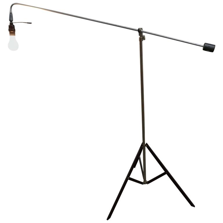 Roland Smith Tripod Floor Lamp 1