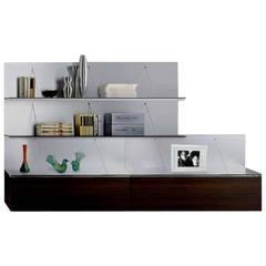 PAB Storage System by Studio Kairos for B & B Italia