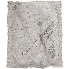 """""""Mr. X's Hill"""" Mosaic by Toyoharu Kii"""