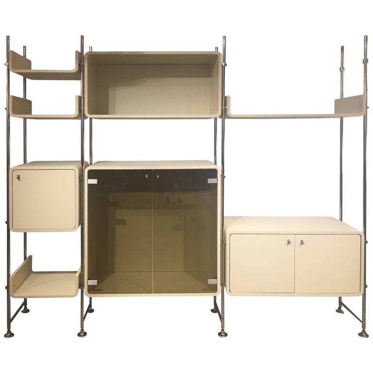 Modular Shelving Unit For Sale