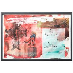 """""""Efecto Pigmalion VII"""" by Almudena Rodriguez"""