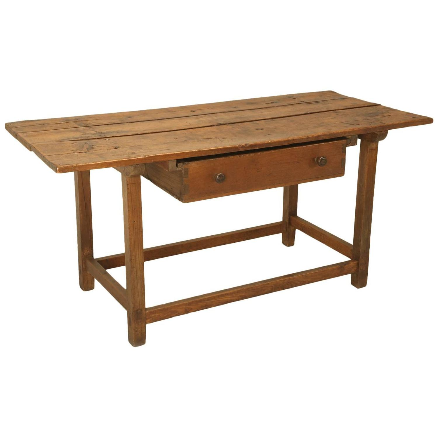 Work Table For Kitchen Antique Vintage Industrial And Work Tables For Sale In Chicago
