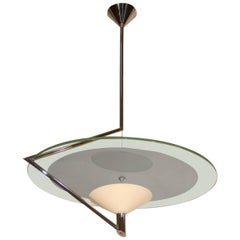 Daniela Puppa Ceiling Lamp Fontana Arte Italian Design Olimpya