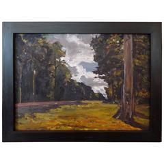 """A Forest Walk"" by Imelda Healy"