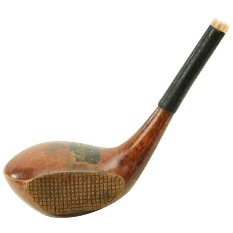 Vintage northwood model golf clubs