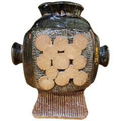 Assemblage Studio Pottery by Herman Roderick Volz