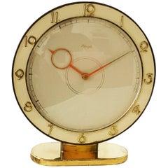 Art Deco Kienzle Table Clock
