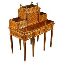 20th Century Writing Desk or Conversions Table