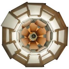 Early Extra Large, Ph Artichoke Lamp by Poul Henningsen Louis Poulsen