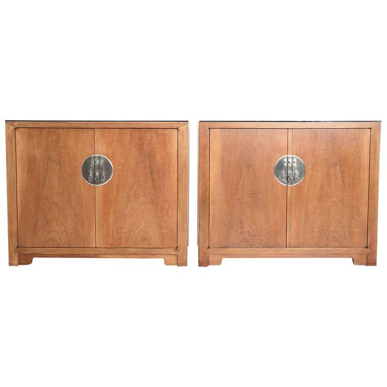 Mid Century Cabinets