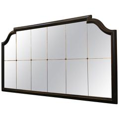 Turn of the 20th Century Large Mirror