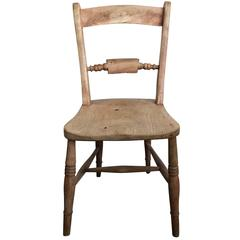 19th Century French Side Chair