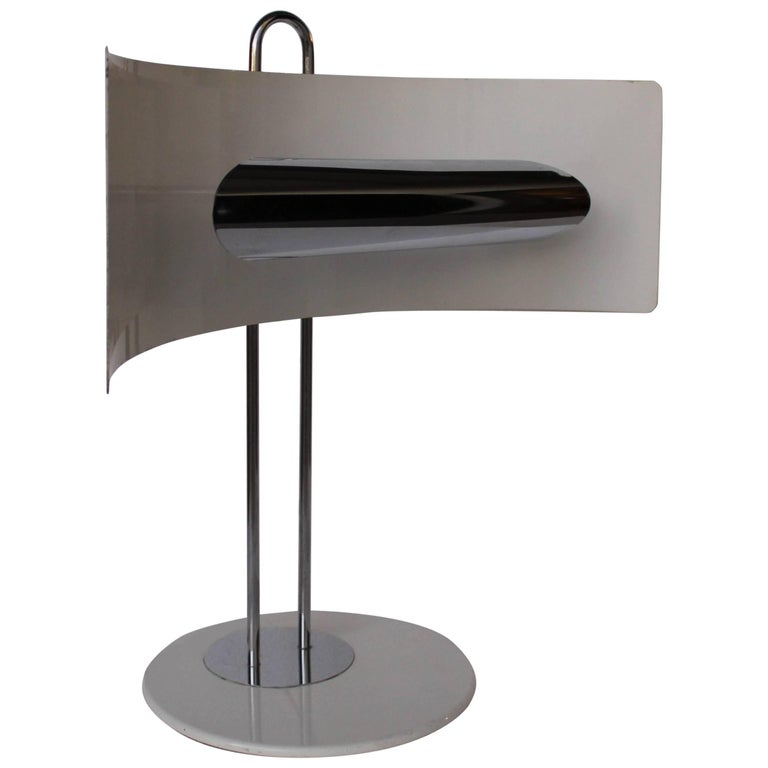 Martinelli Luce Table Lamp For Sale