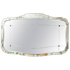 Hollywood Regency Wall Mirrors