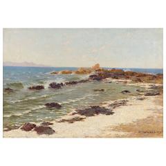 """Great Salt Lake"" by J.T. Harwood"