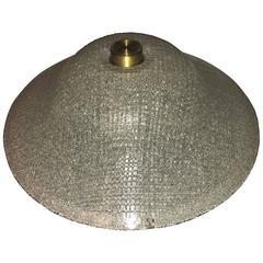 Peill and Putzler Flush Mount Ceiling Lamp