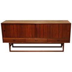 Rare Danish Furniture from Sibast