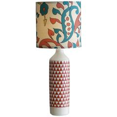 Cathrine Raben Davidsen Ceramic Table Lamp