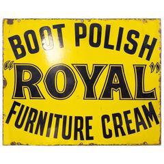 Royal Boot Polish