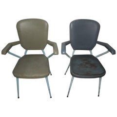 Mid-Century in Particular Chairs Form