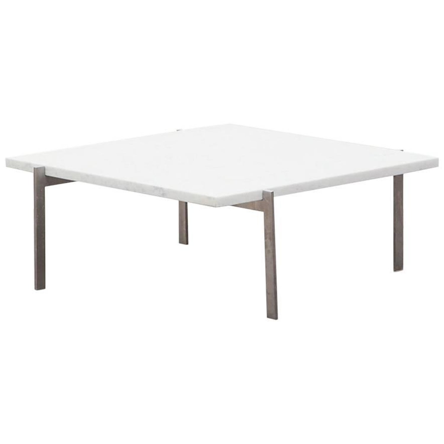 poul kjaerholm coffee table for sale at 1stdibs