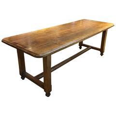 Ash French Farmhouse Table