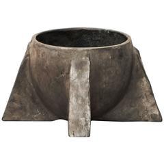 Rick Owens Bronze Coupe Vessel