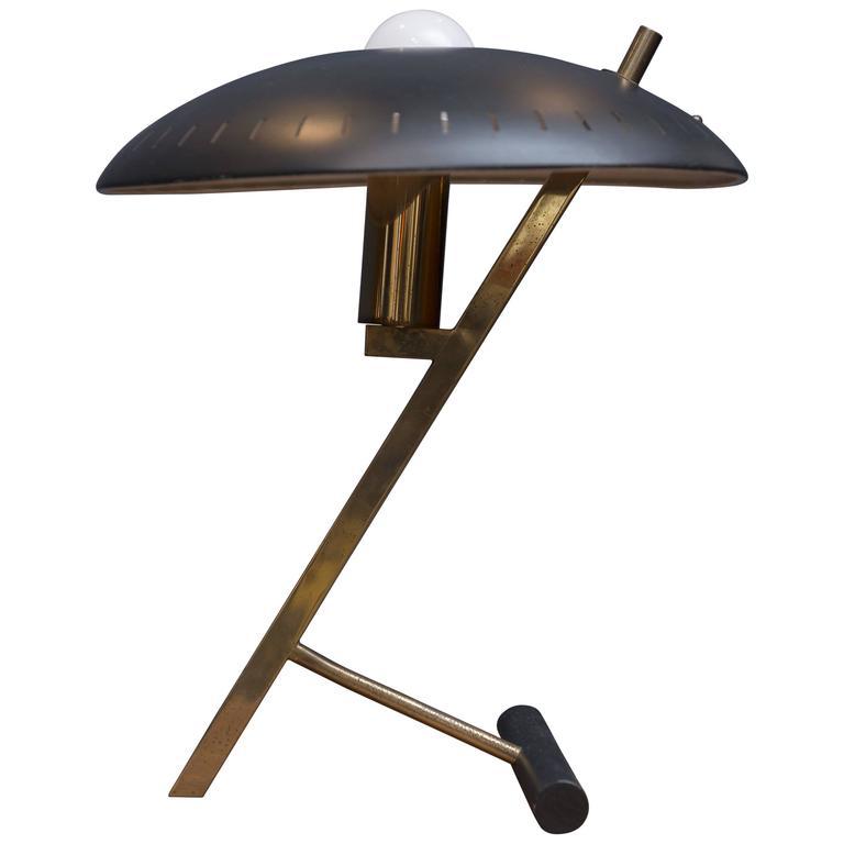Louis Kalff Desk Lamp for Phillips 1