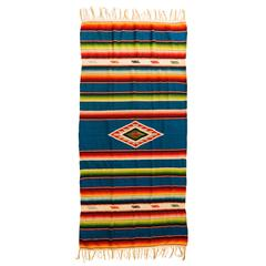 Folk Art North and South American Rugs