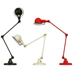 Signal Desk Lamp by Jielde