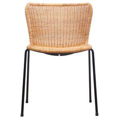 C603 Chair by Yuzuru Yamakawa, New Edition