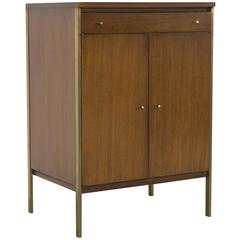 Mid-Century Modern Paul McCobb Connoisseur Collection Cabinet