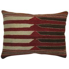 Kilim Turkish Pillow
