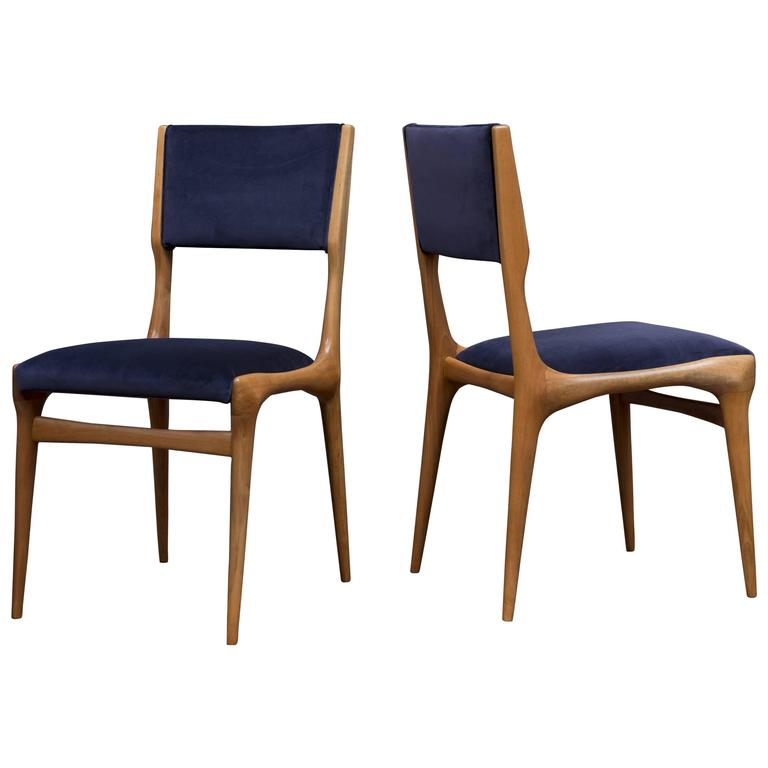 Carlo di Carli Chairs 1