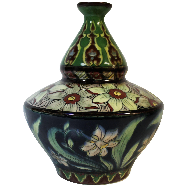 Royal Bonn Art Nouveau Vase
